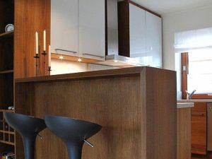 Küchen aus Vollholz der Tischlerei Rieckhoff in Bleckede