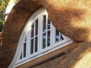 Fenster von der Tischlerei Rieckhoff